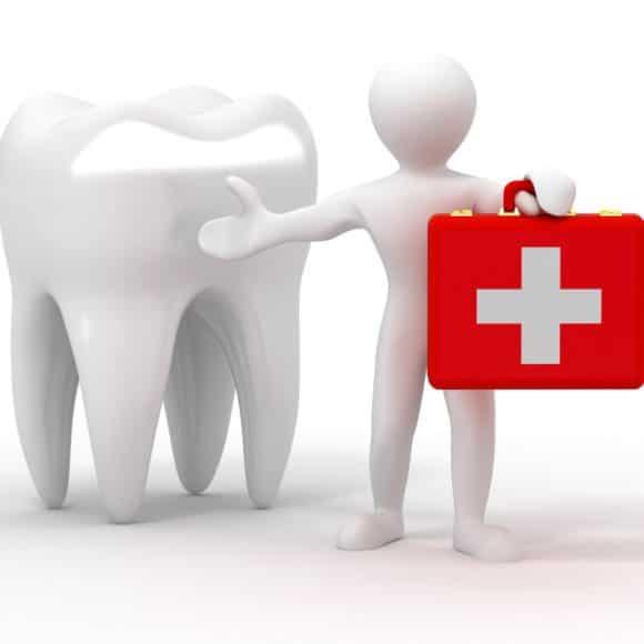 The Dental Checkup